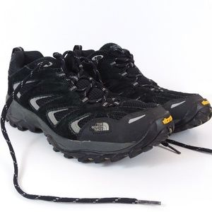 The North Face-Vibram hiking shoes sz 10